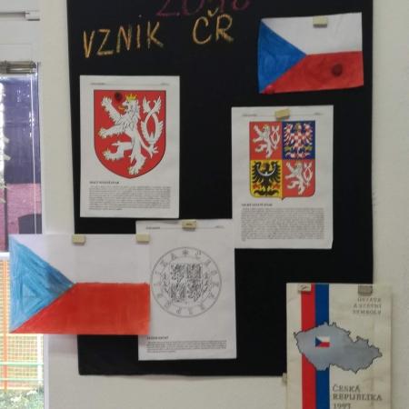 100 let Československé republiky 1.10 -31. 10. 2018