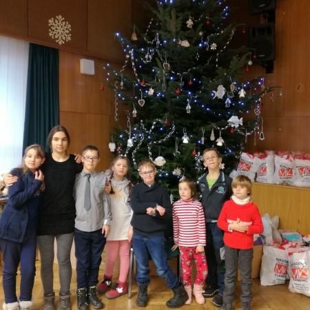 Děti dětem 12.12. 2018